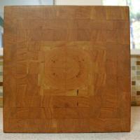 Quarter grain match Cherry board.